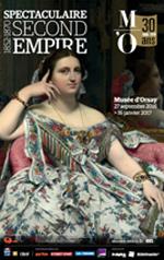 Spectaculaire Second Empire, La <em>« fête impériale »</em> (Paris)
