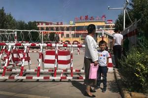 05 septembre 2019 : Chine : les Ouïghours enfermés dès l'école