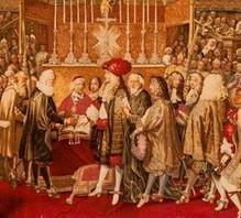 27 septembre 2016 : Français et Suisses célèbrent 500 ans de «Paix perpétuelle»