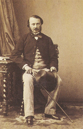 Napoléon III (1808 - 1873) - Un empereur à la fibre sociale - Herodote.net