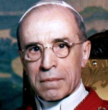 02 mars 2020 : Ouverture des archives du pape Pie XII