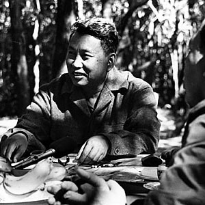 Pol Pot (Saloth Sâr) (19 mai 1925 - 15 avril 1998)