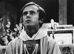 Jerzy Popieluszko (14 septembre 1947 - 19 octobre 1984), DR