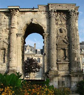 Reims, La <em>«ville des sacres»</em> (Reims)
