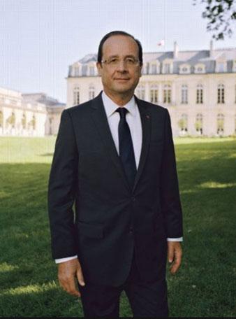 François Hollande (2012-2017)