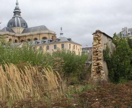 04 octobre 2019 : À Versailles, la lente agonie du Potager du roi
