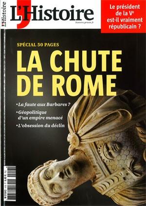 Mensuel, N° 416, Octobre 2015, 6,40€