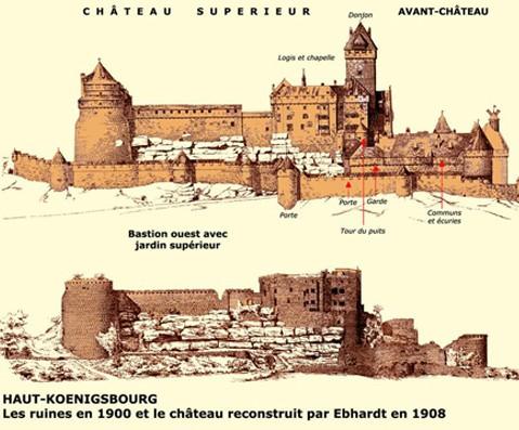 Patrimoine Faut Il Restituer Les Monuments Détruits