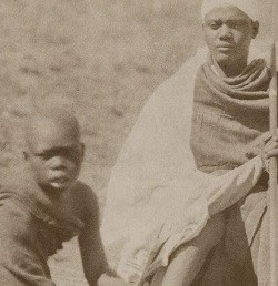 16 mai 2019 : L'Éthiopie dans l'objectif de Rimbaud, des clichés inédit dévoilés 130 ans après