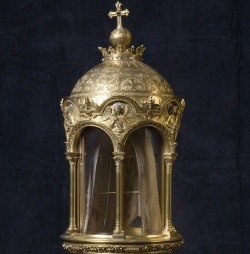 13 mars 2019 : Cahors célèbre la Sainte Coiffe