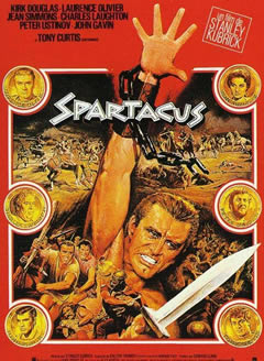 Biographie  Spartacus