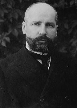 Piotr Stolypine