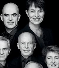 Le Conseil fédéral suisse (2017)