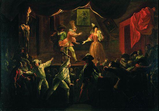 Compte-rendu : FIASCO au XVIIème siècle ! Theatre_11