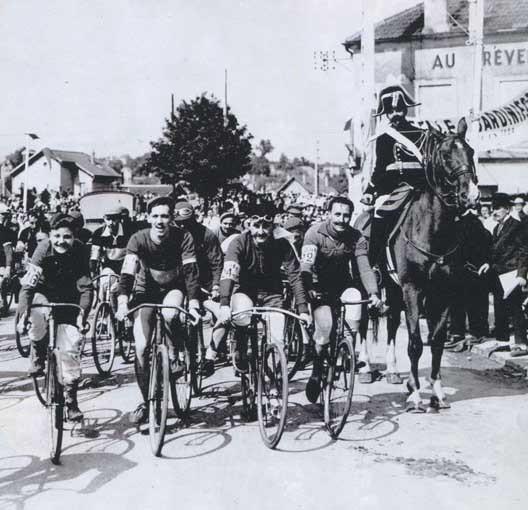 """Résultat de recherche d'images pour """"tour de france 1903"""""""