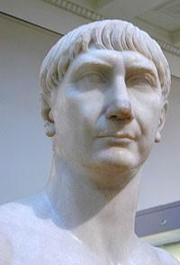 ça s'est passé un 23 Janvier ! Trajan