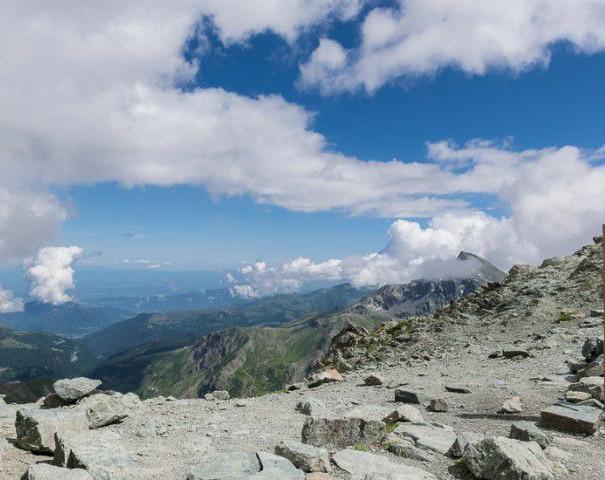 08 avril 2016 : Où Hannibal a-t-il traversé les Alpes ?