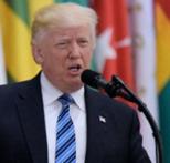 21 mai 2017 : Donald Trump s'en va-t-en guerre...