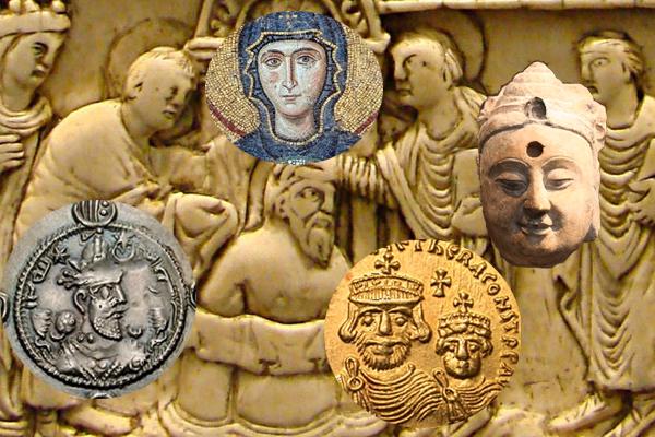 Derniers sursauts de l'Antiquité (VIe-VIIe siècles)