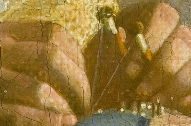 « La Dentellière », v. 1669, musée du Louvre, Paris.