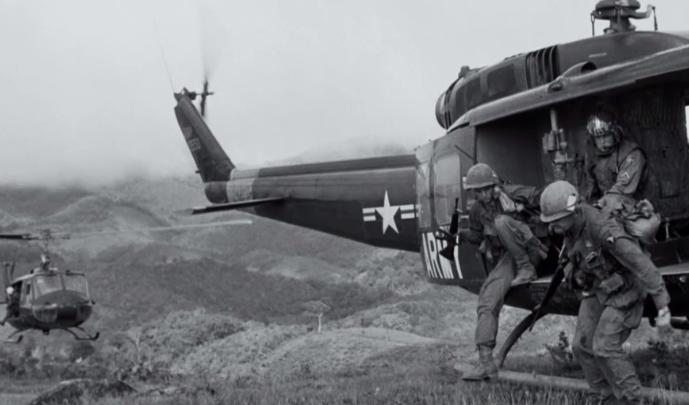 Forces spéciales américaines au Vietnam (années 1960)