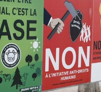 29 janvier 2019 : Faut-il craindre le RIC? La réponse d'un politologue suisse