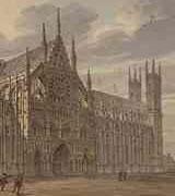 Westminster, La cathédrale des rois (Londres)
