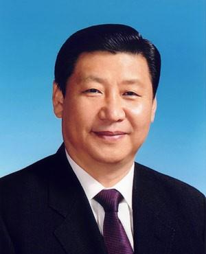 Xi Jinping, 1 juin 1953 à Pékin