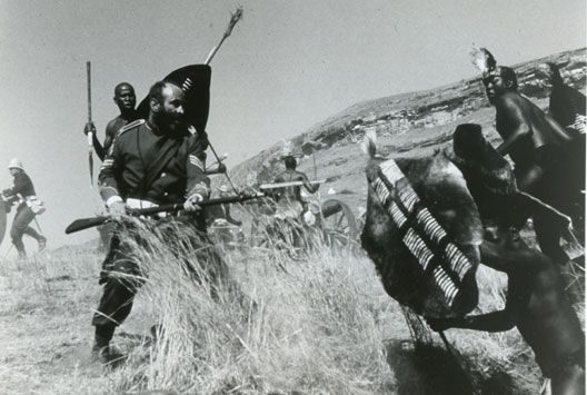 L'Ultime Attaque, Zulu Dawn (film de Douglas Hickox, 1979)