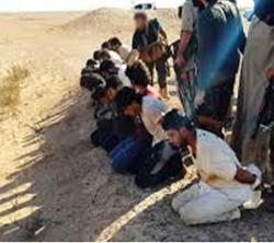 Crimes de l'Etat islamique (2014), DR