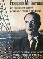 Mitterrand 1965