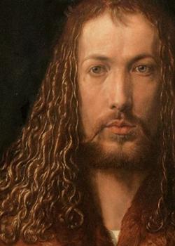 Autoportrait, Albrecht Dürer