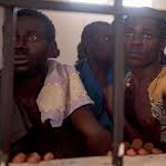 Maltraitance en Libye