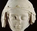 Gisant du XIIe siècle