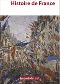 Histoire de France (André Larané, éditions Herodote.net)