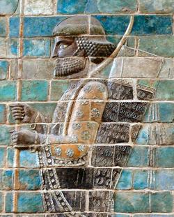 Immortels de Persépolis