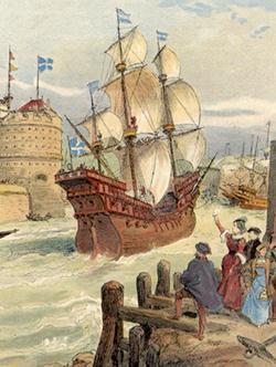 Fondation du Havre