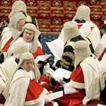 Lords anglais