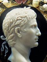 Camée d'Auguste