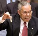 Enoch Powell, avril 2003