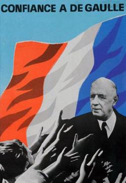 De Gaulle président
