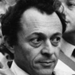 Michel Rocard en 1980