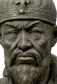 Tamerlan (1336-1405)