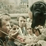 Tch�coslovaquie 1968