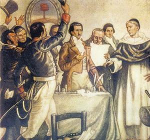 Le Congrès de Tucuman