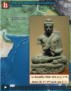 L'Antiquité classique racontée par Vincent Boqueho : une éruption de nouvelles civilisations