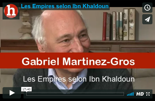 Les empires selon Ibn Khaldoun